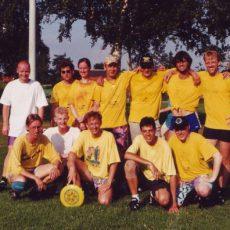 30 Jahre Funatics 1986-2016