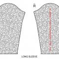 Longsleeve-2-aermel-schwarzaufweiss