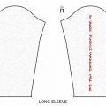 Longsleeve-2-aermel-weiss