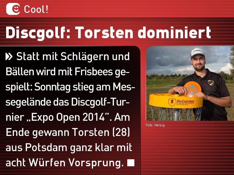 Expo Open Fahrgastfernsehen