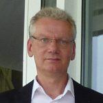"""Jens """"Schrat"""" Schrader anno 2016"""
