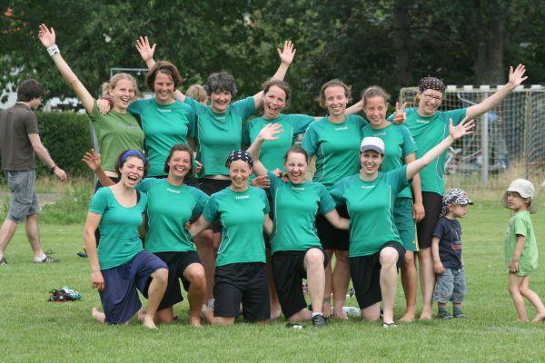 Team Niedersachsen 2011