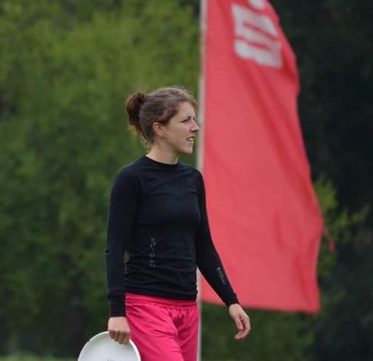 Julia Rienäcker